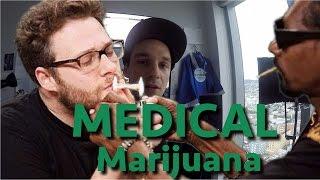 How long does it take to buy medical marijuana in San Francisco?