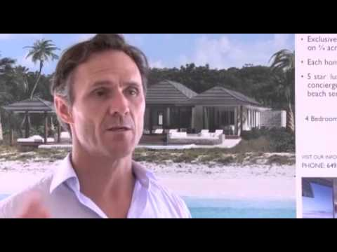 New Development - The Residences by Grace Bay Resorts!