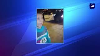 جدل إثر مقطع فيديو للحظة القبض على ناشط - (4-11-2017)