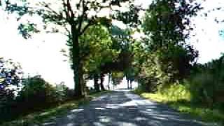 STAVELOT - Côte située à Lodomez