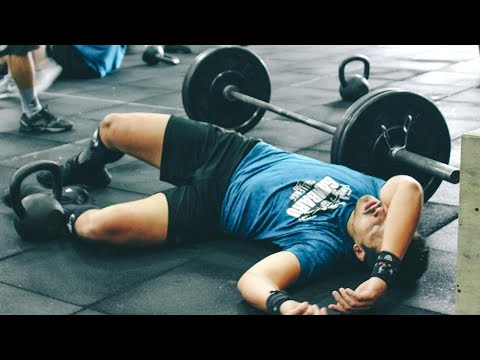 Thumbnail: Most Dangerous Weightlifting, Gym and Workout fails Compilation