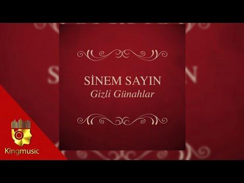 Sinem Sayın - Gizli Günahlar - ( Official Audio )