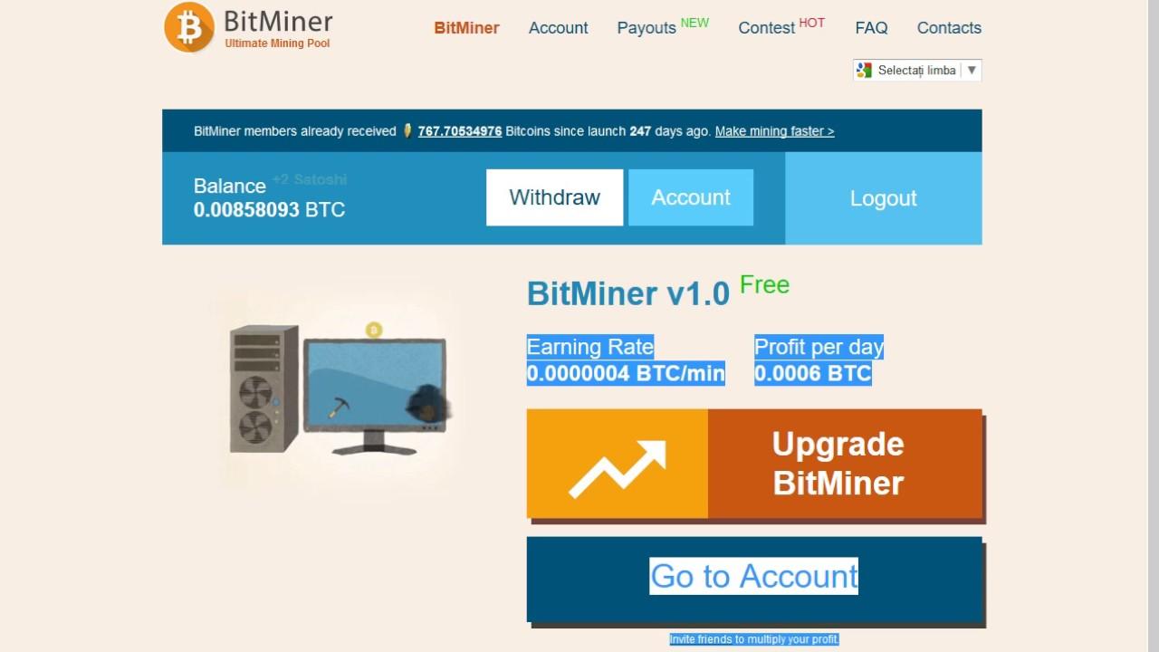 Bitcoinul de bani virtuali Cum să câștigați. Cum să faci bani pe Bitcoins