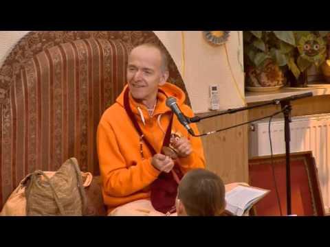 Шримад Бхагаватам 4.13.8-9 - Кришнананда прабху