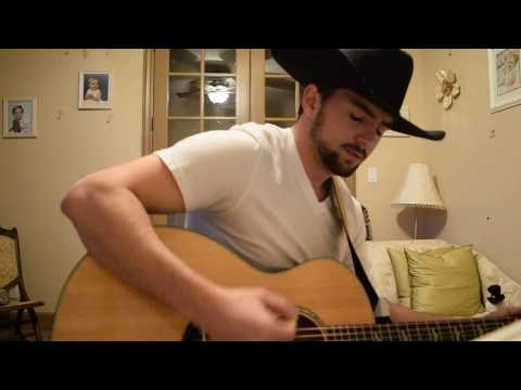 The Ones That Like Me - Brantley Gilbert Cover by Steven Bosco