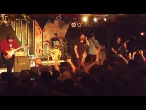 Dance Gavin Dance - Tree Village ft Kurt Travis & Zac Garren (DGD 10 Year Anniv Tour, ATL)