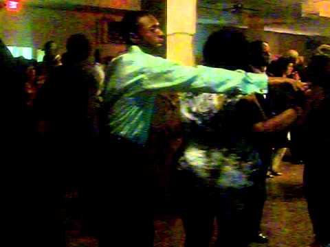 Dfw Swing Dance Event Bridgette Alvis Swinging The Night