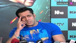 Salman Khan is going gaga about Sylvester Stallone!