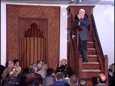 Zekat - Sadaka - Infak Prof. Dr. Mehmet Okuyan Akabe Vakfi Istanbul