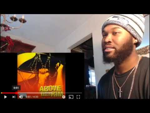 2Pac- Pain (Above the Rim) - REACTION/REVIEW