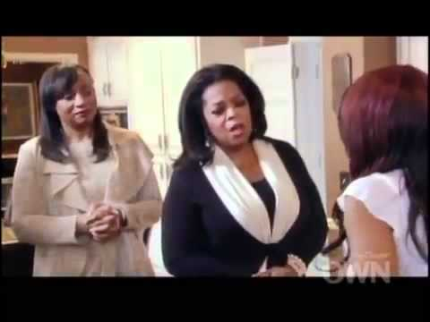 Bobbi Kristina Interview with OPRAH WINFREY