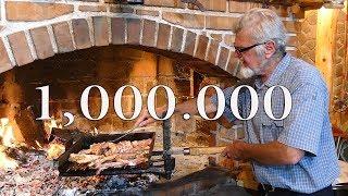 Zašto je milijun ljudi pogledalo Perin roštilj