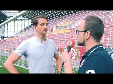 Erstes Interview mit René Adler | Spielervorstellung | 05er.tv | 1. FSV Mainz 05