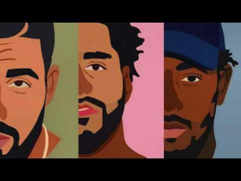 Drake x J. Cole x Kendrick Lamar Type Beat