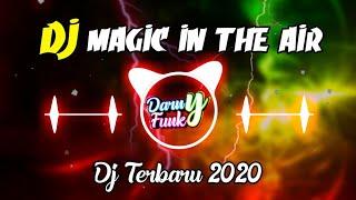 Download lagu DJ MAGIC IN THE AIR Viral Terbaru 2020   Dj Rawi Beat