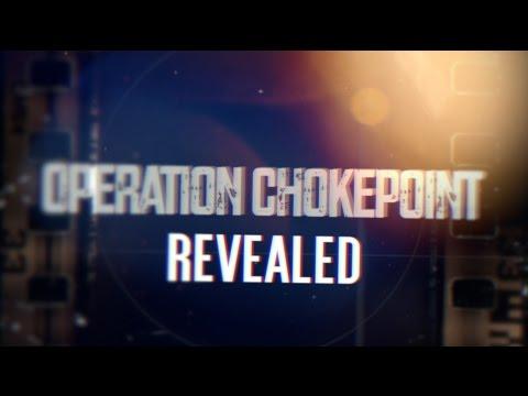 Operation Chokepoint Revealed