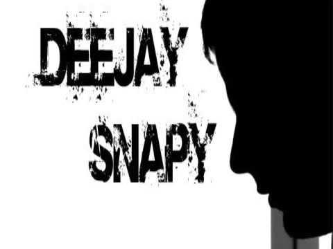 Dj Snapy - Garden mix (Melbourne) 2015