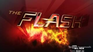 The Flash 2x16 Promo Temporada 2 Capitulo 16