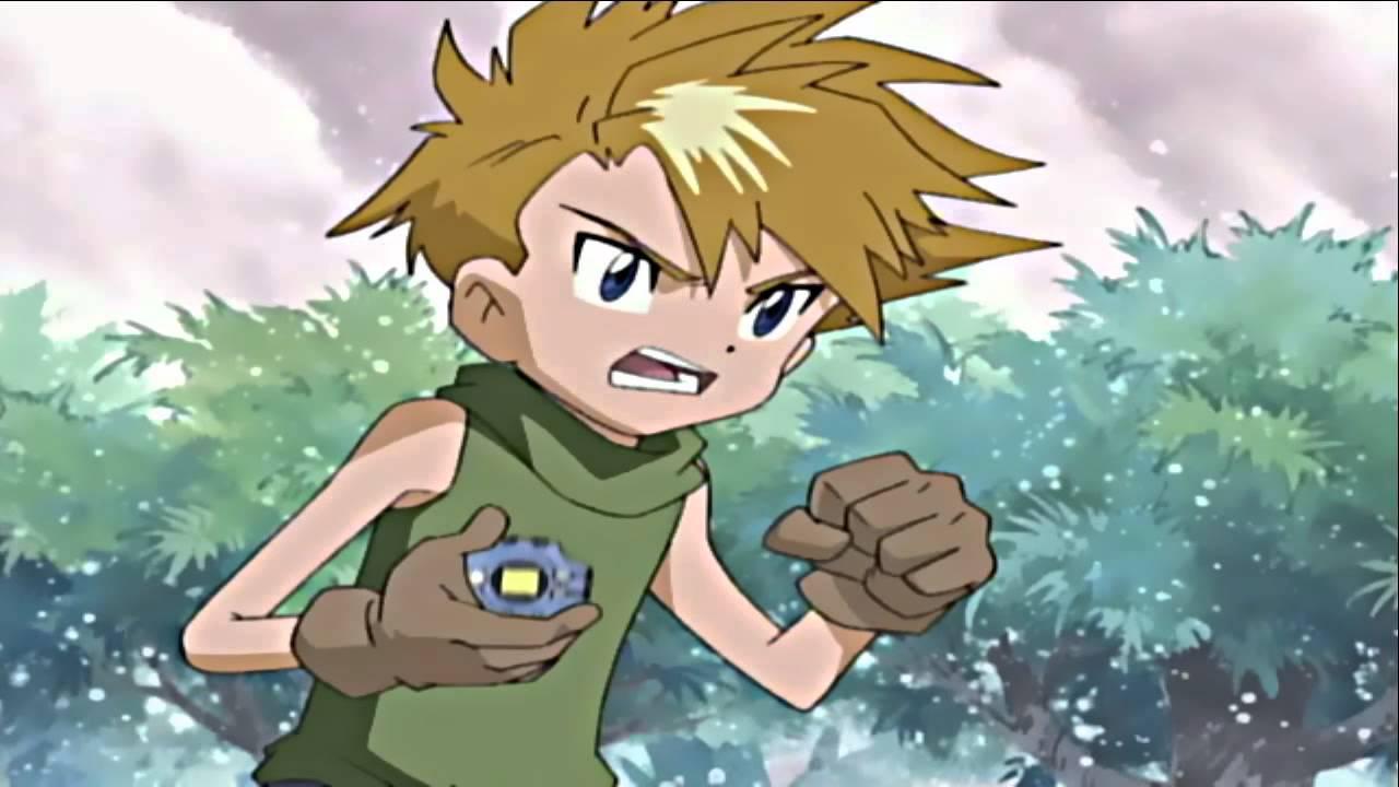 Digimon Adventure (Anime) - TV Tropes