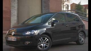 Essai Volkswagen Golf + 2010