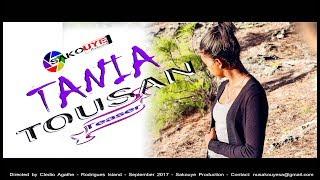 TANIA - TOUSAN [ unofficial video ]