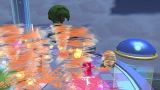 PAC-MAN and the Ghostly Adventures TGS 2013 Multiplayer Trailer