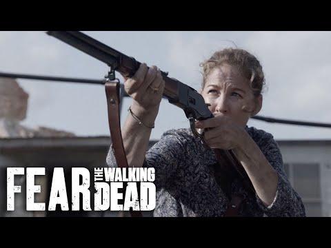 Fear The Walking Dead Season 5 Episode 13 Trailer