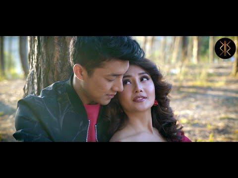 Sumanjit N & Michelle RK || Khangjarage || Biju & Jelish || Official Music Video Release