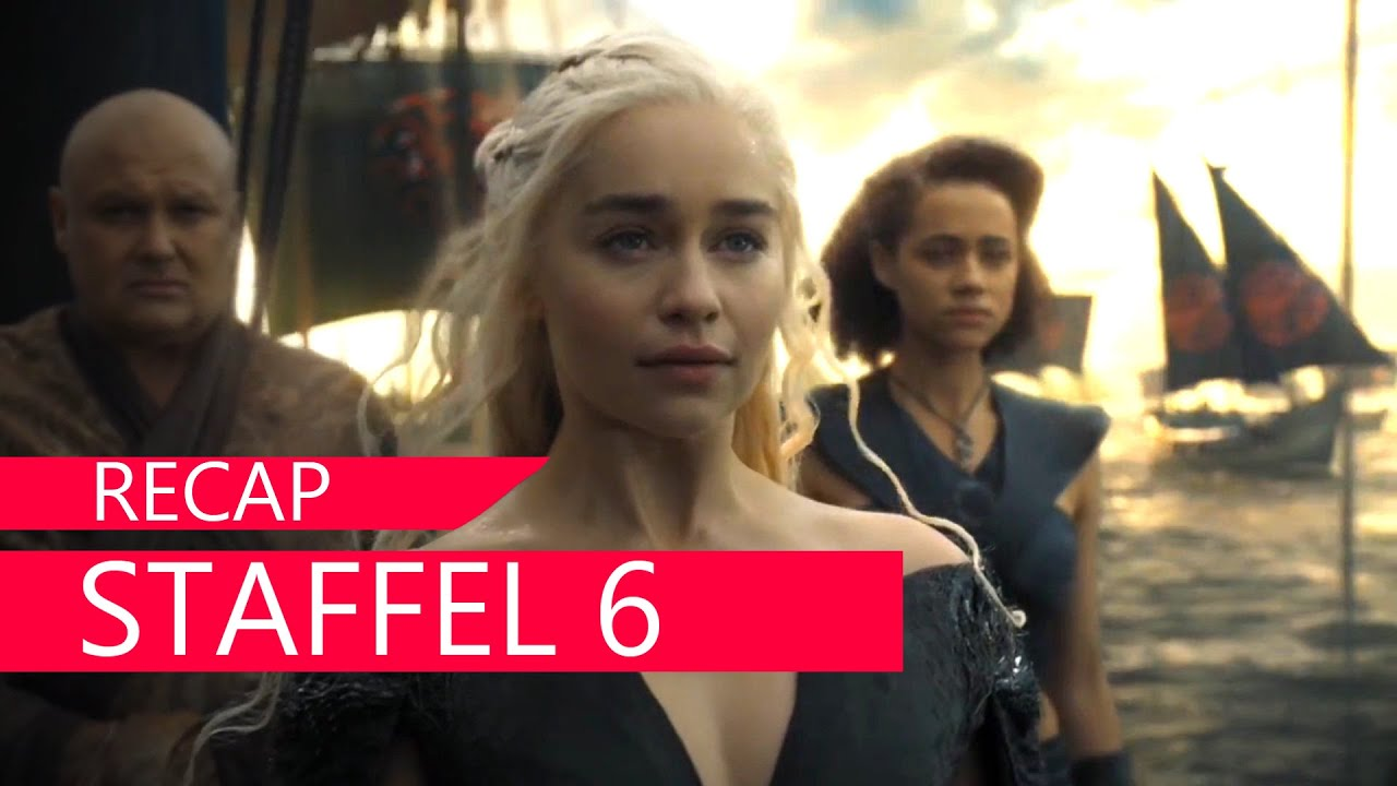 Game Of Thrones Staffel 6 Ende