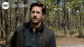 Good Behavior: I Want You to Leave A Person Alive for Once - Season 2, Ep. 2 [ITE] | TNT