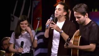 7 pádů HD: Slza & Anna Čtvrtníčková - Happy Xmas (War Is Over) [Live]
