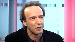 Счастливый случай Роберто Бениньи Утро России Эфир от 27.06.2017