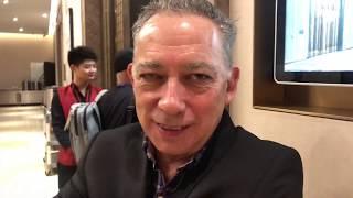 Boxing Expert Carlos Irusta on Pacquiao vs Mikey