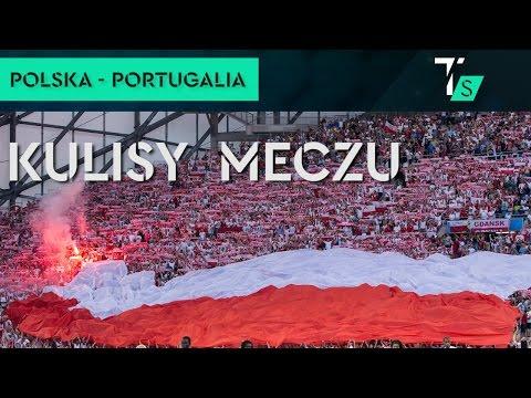 Polska - Portugalia 1-1, karne 3-5. Kulisy meczu