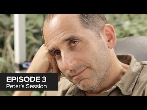 Actor Peter Jacobson's Session - Episode 3 (GAPS)