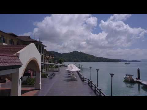 Giving You a Better Experience -Resorts World Langkawi