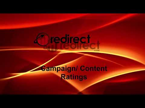 Content Rating guidelines