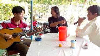 NHAN CO CHO EM 2 - GUITAR BOLERO