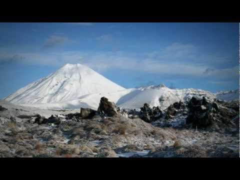 Volcano traditions - roadside stories