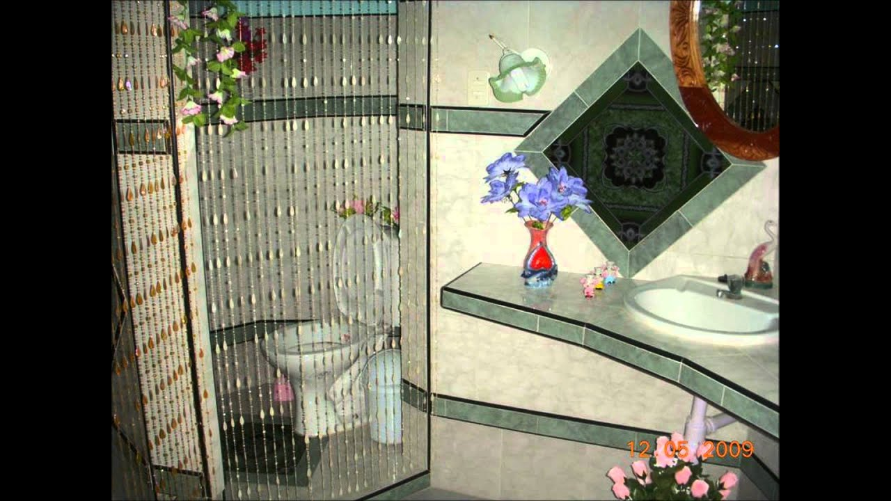 Ba os y mesetas de cuba 2004 2009 youtube - Banos y cocinas fotos ...