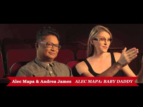 Interview with Alec Mapa and Andrea James