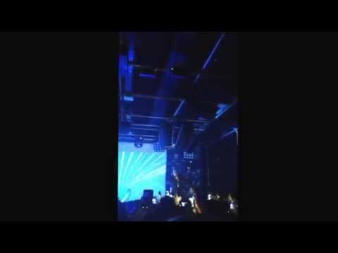 PartyNextDoor - Preach. Manchester Gorilla 2015