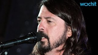 Dave Grohl Felt 'Terrified' Watching 'Montage of Heck'
