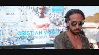 Cristian Varela @ Space Ibiza 2015