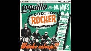 Loquillo & Nu Niles - El Crujir De Tus Rodillas