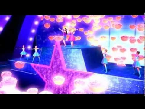 Barbie La Princesse Et La Popstar - Medley Final