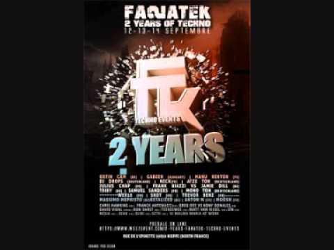 Chris Hawkins -  Fanatek Bday  2 years 12.09.2014 (hardtechno)