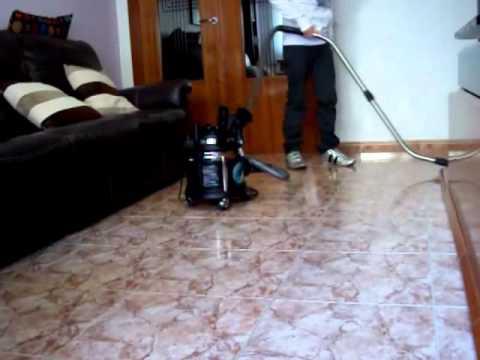 sauber intelligence si 200 vacuum cleaner manual