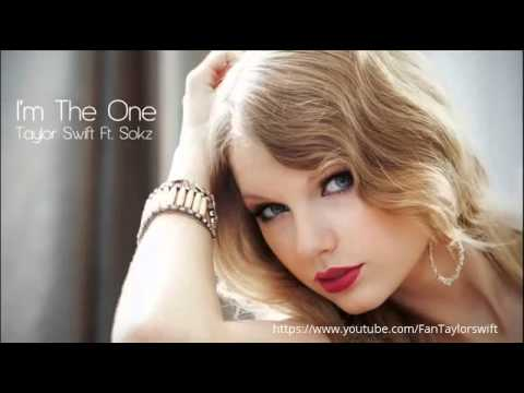 Taylor Swift ft. Sokz  - you belong with me