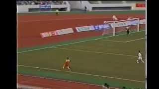 Dragan Stojkovic (Outside Kicks)